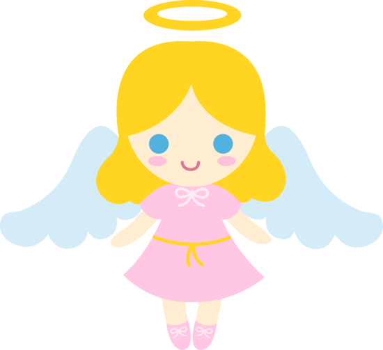 Angel Dash